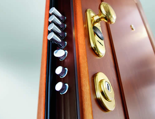 Edilval - Vendita ed installazione di porte e serramenti a Torino
