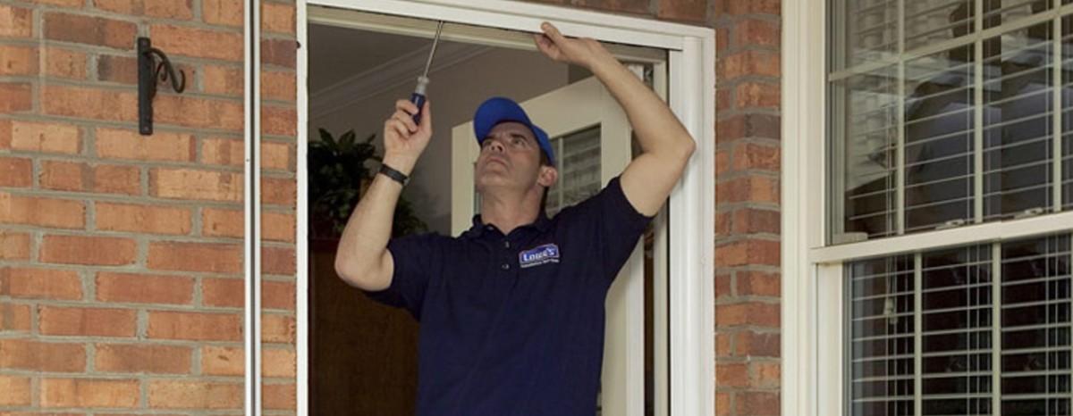 Montare una porta blindata edilval edil gi porte e - Montaggio controtelaio porta ...
