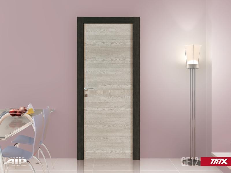 Porte Interne Moderne Guida Alla Scelta : Porte interne moderne edilval edil gi e serramenti